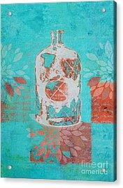Wild Still Life - 13311a Acrylic Print