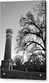 Wilder Tower 6 Acrylic Print