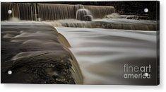 Wimberley Waterfall Acrylic Print