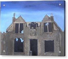 'windhouse' Acrylic Print