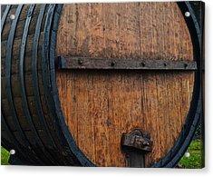 Wine Aplenty Acrylic Print by Frozen in Time Fine Art Photography