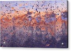 Winter Breeze Acrylic Print by Sami Tiainen