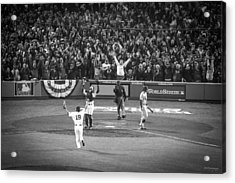 World Series Game Six 1 Acrylic Print