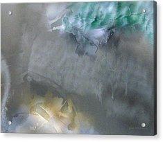 Xii - Fair Realm Acrylic Print