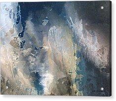Xv - Lost Island Acrylic Print