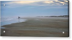 Yeah That Kind Of Love Acrylic Print by JC Findley