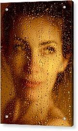 Yellow Mellow Beautiful Women . Viewed 1053 Times. Acrylic Print