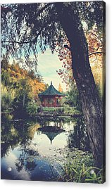 You'll Find Your Way Acrylic Print