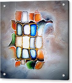 Your Lucky Charms Acrylic Print by J Richey