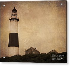 Your Night Light Acrylic Print by A New Focus Photography