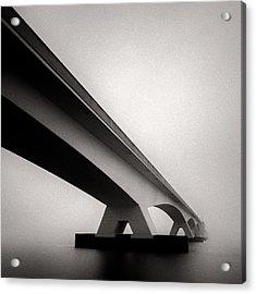 Zeelandbrug 2 Acrylic Print