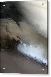 Z Vi Acrylic Print