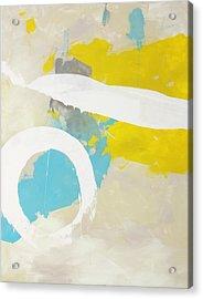 Zero Sum  C2012 Acrylic Print