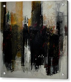 DS Acrylic Print by Mohamed KHASSIF