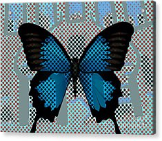 Revenant - Returned Acrylic Print
