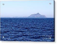 Anacapa Island Acrylic Print by Henrik Lehnerer