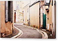 Chartres Acrylic Print