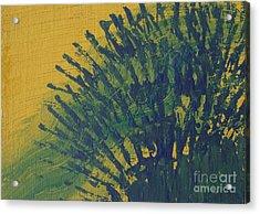 Fanfare Acrylic Print