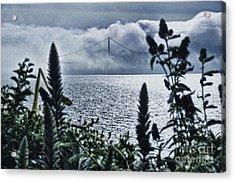 Golden Gate Bridge - 1 Acrylic Print