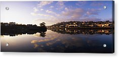 Kinsale Harbour, Co Cork, Ireland Acrylic Print by The Irish Image Collection