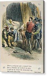 Othello, 19th Century Acrylic Print