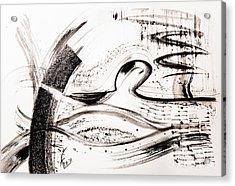 Untitled Acrylic Print by Emilio Lovisa