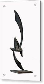 Up Lift Acrylic Print by John Neumann