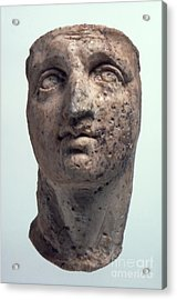 Alexander The Great Acrylic Print by Granger