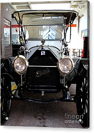 1914 Buick Touring Acrylic Print by Wingsdomain Art and Photography