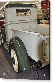 1935 Chevy Pickup Acrylic Print