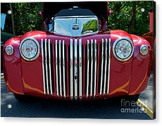1947 Ford Truck Acrylic Print