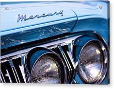 1964 Mercury Park Lane Acrylic Print by Gordon Dean II