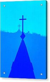 Medjugorje Acrylic Print