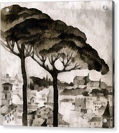 By Italy Acrylic Print