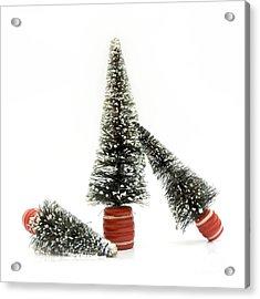 Christmas Decoration Acrylic Print