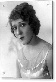 Mary Pickford, Ca. Early 1920s Acrylic Print by Everett