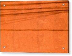 Tye-dye 2009 1 Of 1 Acrylic Print
