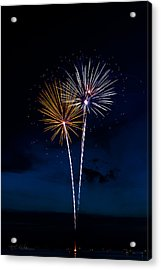 20120706-dsc06442 Acrylic Print by Christopher Holmes