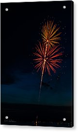 20120706-dsc06445 Acrylic Print by Christopher Holmes