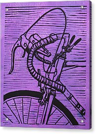 Bike 2 Acrylic Print