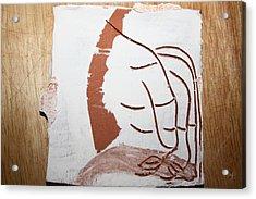 Senses - Tile Acrylic Print