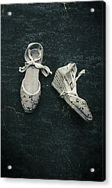 Shoes Acrylic Print by Joana Kruse