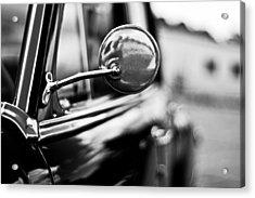 '52 Plymouth Acrylic Print