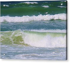 Best Labor Day Ever Acrylic Print