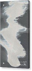 Gulf Oil Spill, April 2010 Acrylic Print by Nasa