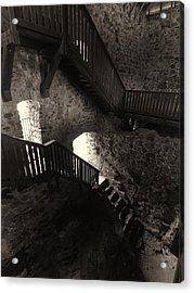 Raasepori Castle Acrylic Print