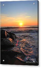 A New Day Acrylic Print