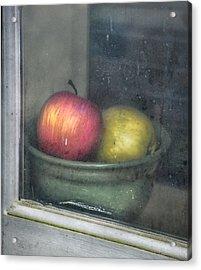 A Pair Acrylic Print by Brenda Bryant