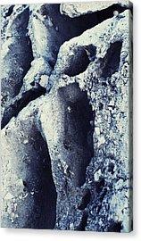 Abstract 2 Acrylic Print by Todor Vassilev