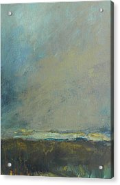 Abstract Landscape - Horizon Acrylic Print